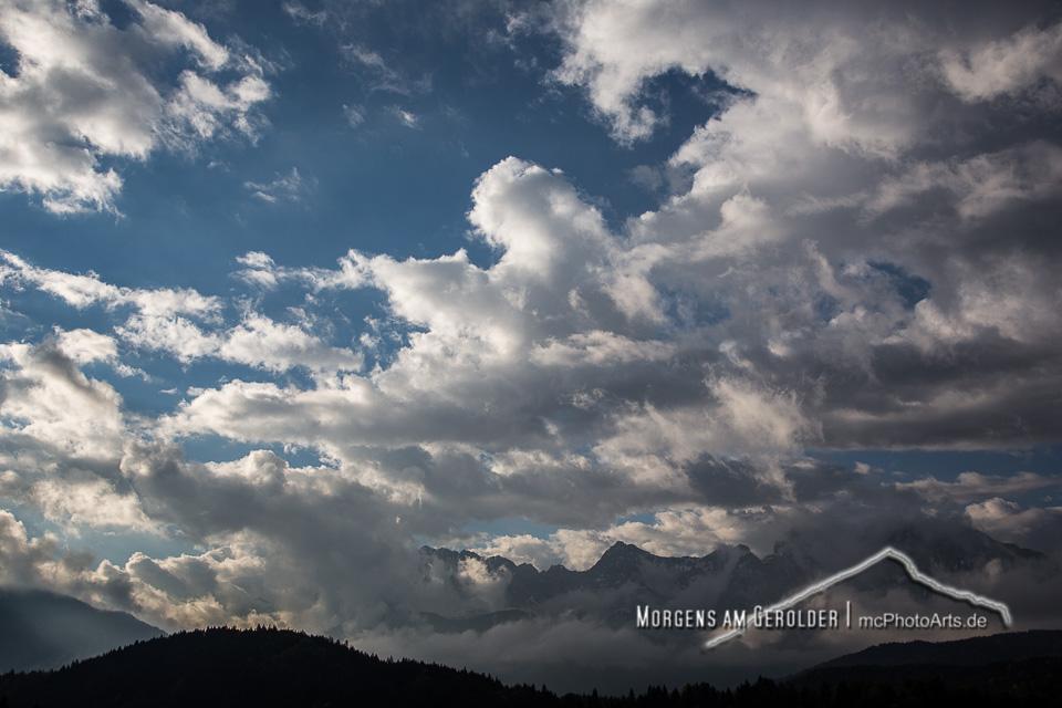 Wolken Sinfonie