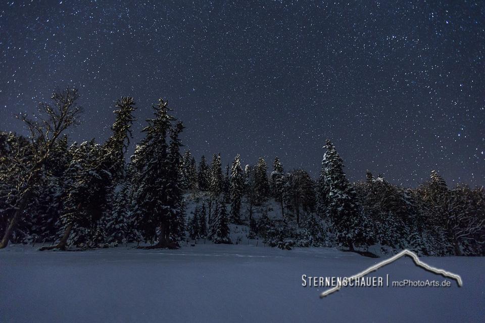 Sternenschauer