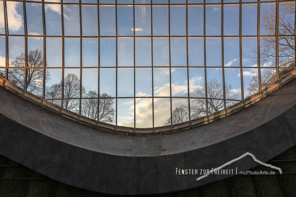 Fenster zur Freiheit