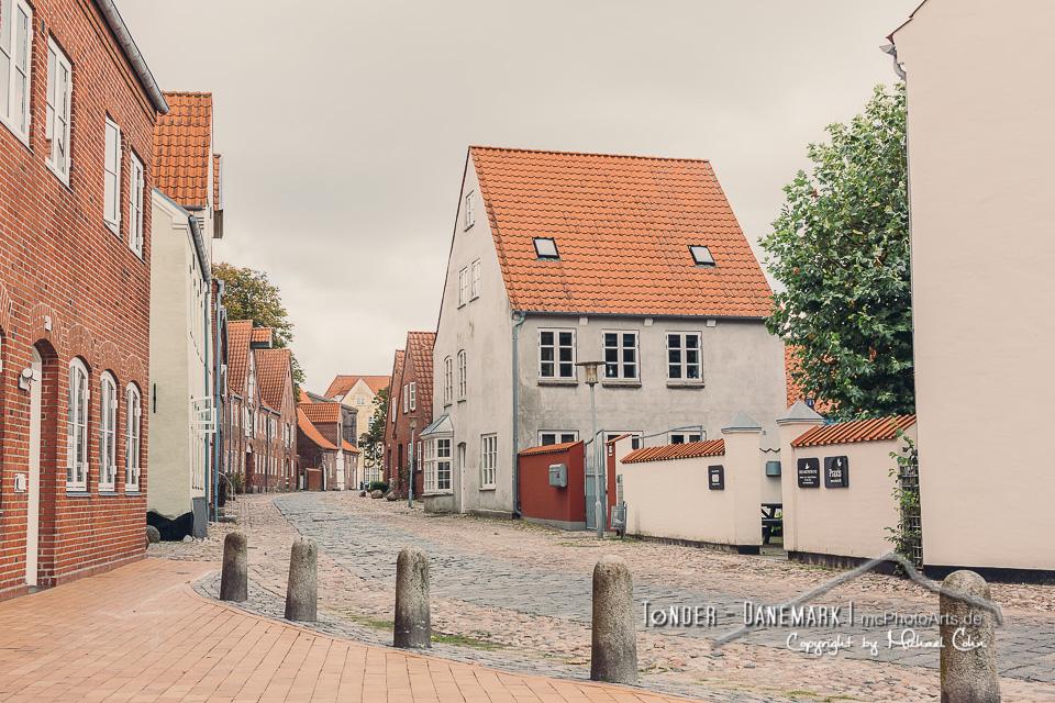Tonder - Dänemark