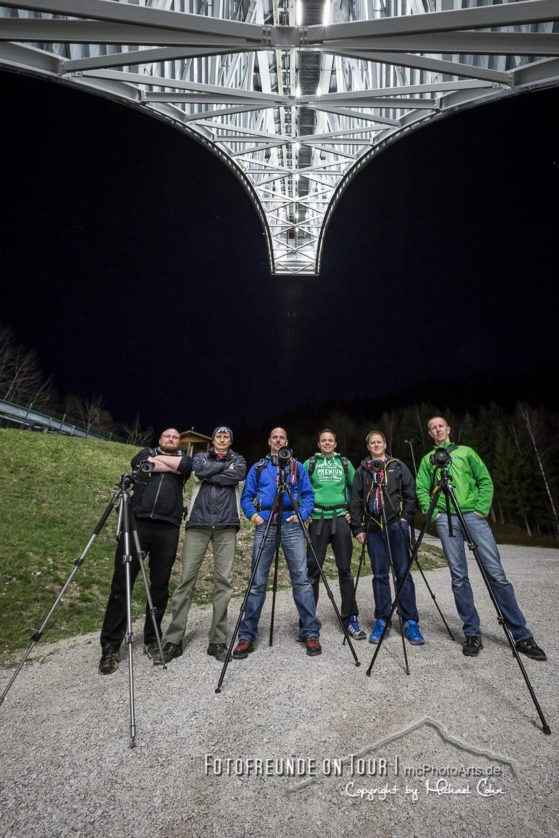 Fotofreunde on Tour