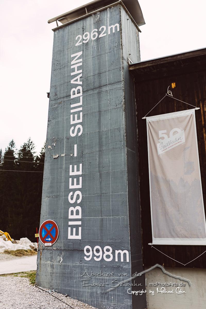 Eibsee-Seilbahn