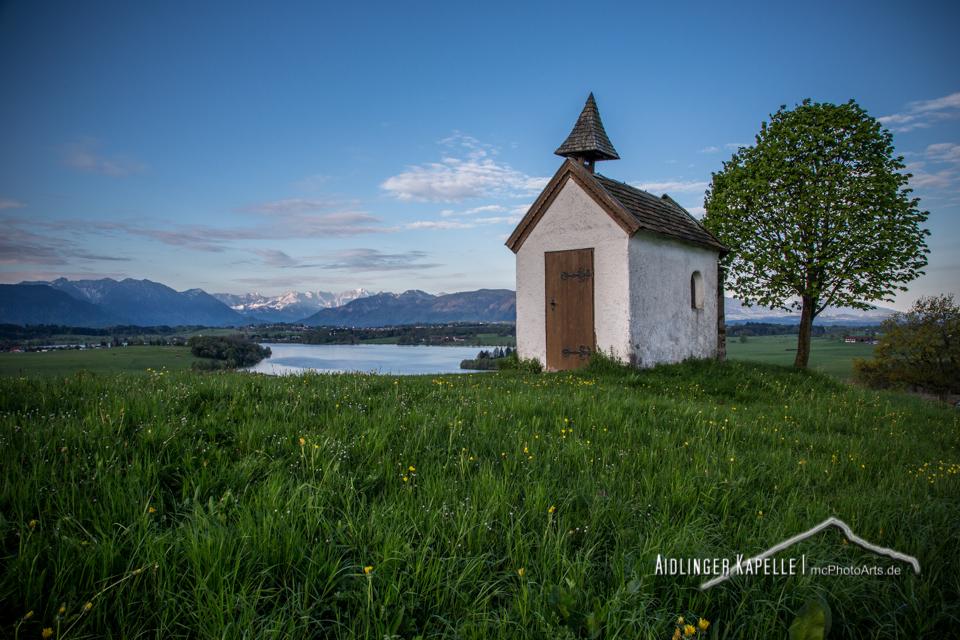 Aidlinger Kapelle